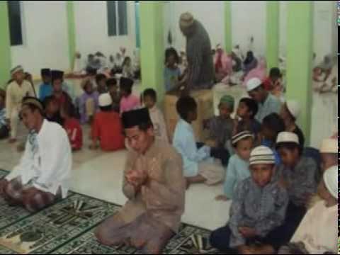 Ponpes Al-Hikmah Tg. Balai Karimun