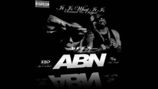 ABN - It Is What It Is (Chopped & Screwed Album Preview)