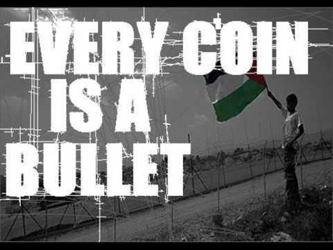 Клип Lowkey - Long Live Palestine