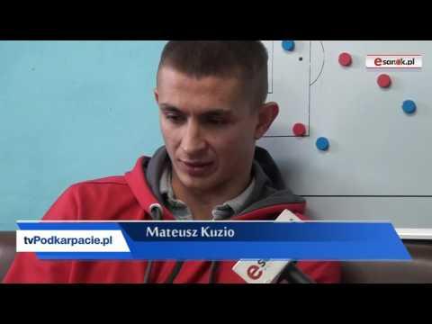 Wywiad z Mateuszem Kuzio
