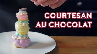 Download Binging with Babish: Courtesan au Chocolat from Grand Budapest Hotel Mp3 and Videos