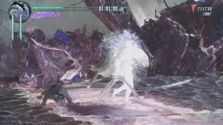 Devil May Cry 5 - bloody palace - V - 89 of 101 floors - part 2