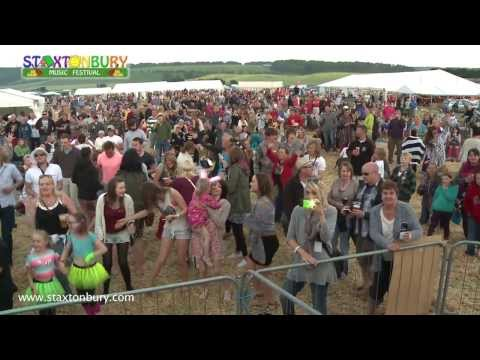 Staxtonbury Music Festival 2013