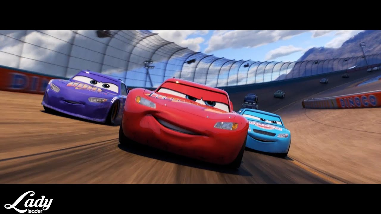 Download Eiffel 65 - Blue (KNY Factory Remix) / CARS 3