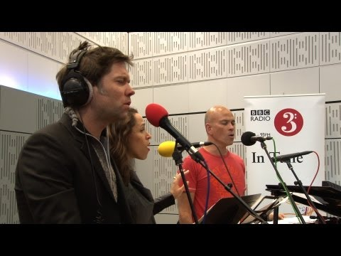 Rufus Wainwright and Pink Martini perform 'Kitty Come Home' on Radio 3's In Tune mp3