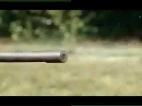 Aidonia-Nuh empty gun