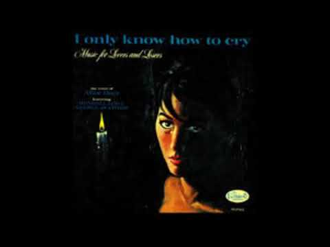 Alice Darr   I Only Know How To Cry 1962 Full Album