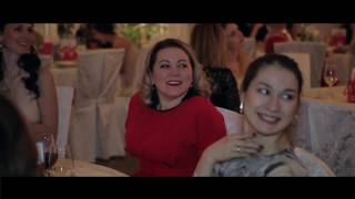 Алекс Индиго Mommys Новогодний бал -Ведущий
