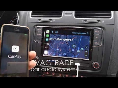 Что такое CarPlay?