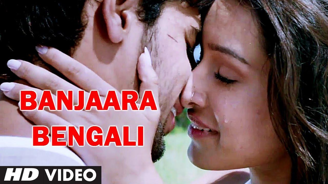 Banjaara Full hd songs - Ek Villian   Shraddha Kapoor and