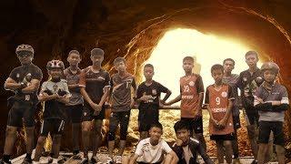 Risks hamper Thailand cave rescue