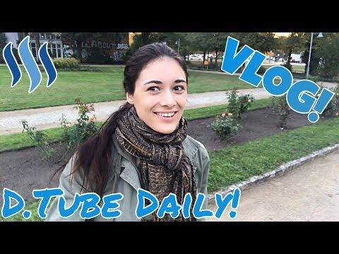 Daily-Vlog #20 - Ich habe es wieder!!!// Endlich!