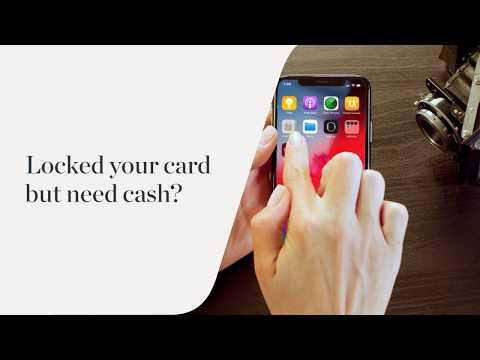 Cardless Cash | Westpac