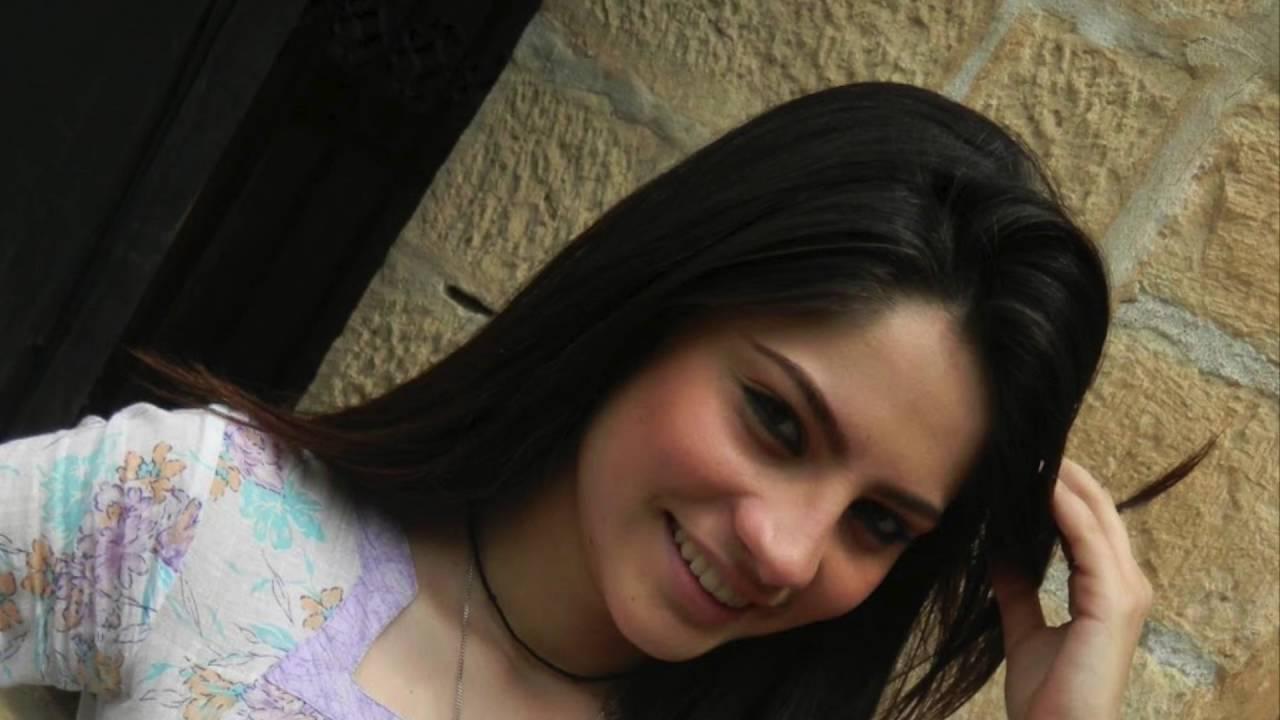 Beautiful Pakistani Actress Neelam Muneer Hot Facebook Photos