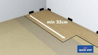 Технология монтажа ламината, правила укладки(Обзор замков ламината http://goo.gl/iHtWuW Как правильно выбрать подложку под ламинат? http://goo.gl/rtGzrs Правила укладки..., 2013-12-09T13:59:18.000Z)