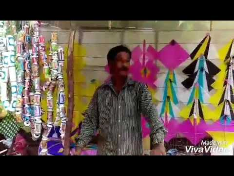 Kothapallyvamsigoud #roll rida#patang song