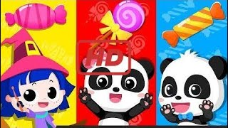 Baby - Learn Colors with Rainbow | Color Song, Number Song | Nursery Rhymes | Kids Songs |  ep 1248