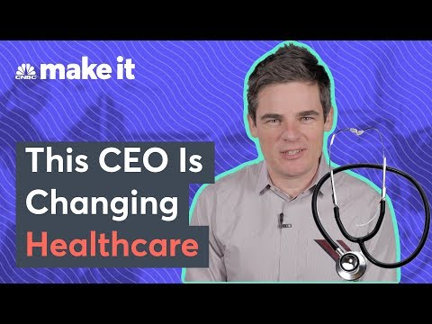 The CEO Of Oscar Health Is Disrupting The Healthcare System