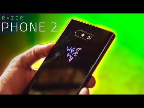 Razer Phone 2 - First Impressions!