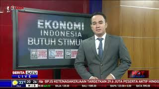 Video Hot Economy: Ekonomi Indonesia Butuh Stimulus #2 download MP3, 3GP, MP4, WEBM, AVI, FLV Juli 2018