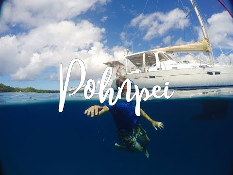 Pohnpei - Best place to travel II