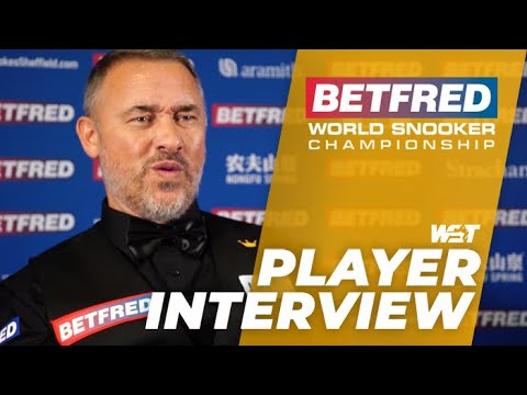 Stephen Hendry & Jimmy White React To Betfred World Championship Qualifying Clash! [6-3]