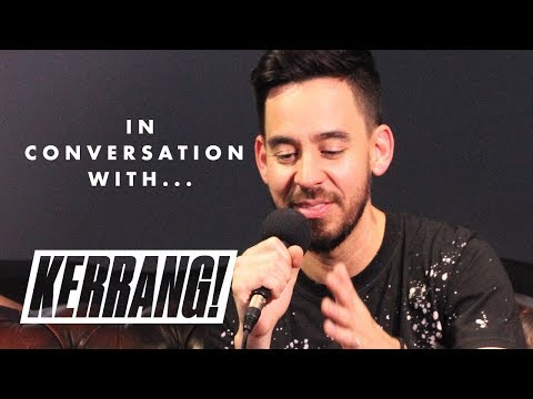 In Conversation With: MIKE SHINODA of LINKIN PARK