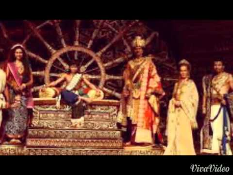 Ashoka full song (ashoka hey ashoka)