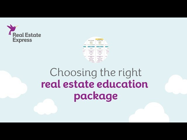 Florida Real Estate License School Online Courses Classes