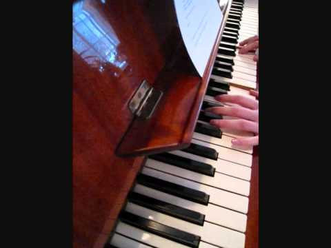 Bloc Party-Biko (Piano Cover)