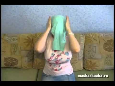Маска для лица из белой глины/ Эффективная маска для жирной кожи,сужающая поры