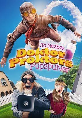 Doktor Proktor's Pupspulver