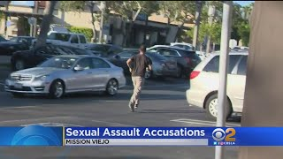 Mission Viejo Massage Parlor Owner Accused Of Sexual Assault Back At Work