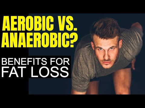 The Difference Between Aerobic vs. Anaerobic Exercise Is One Better for Weight Loss?