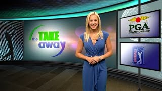 The Takeaway | Another Major 63, Jasons Gday & Phil finds a playhouse