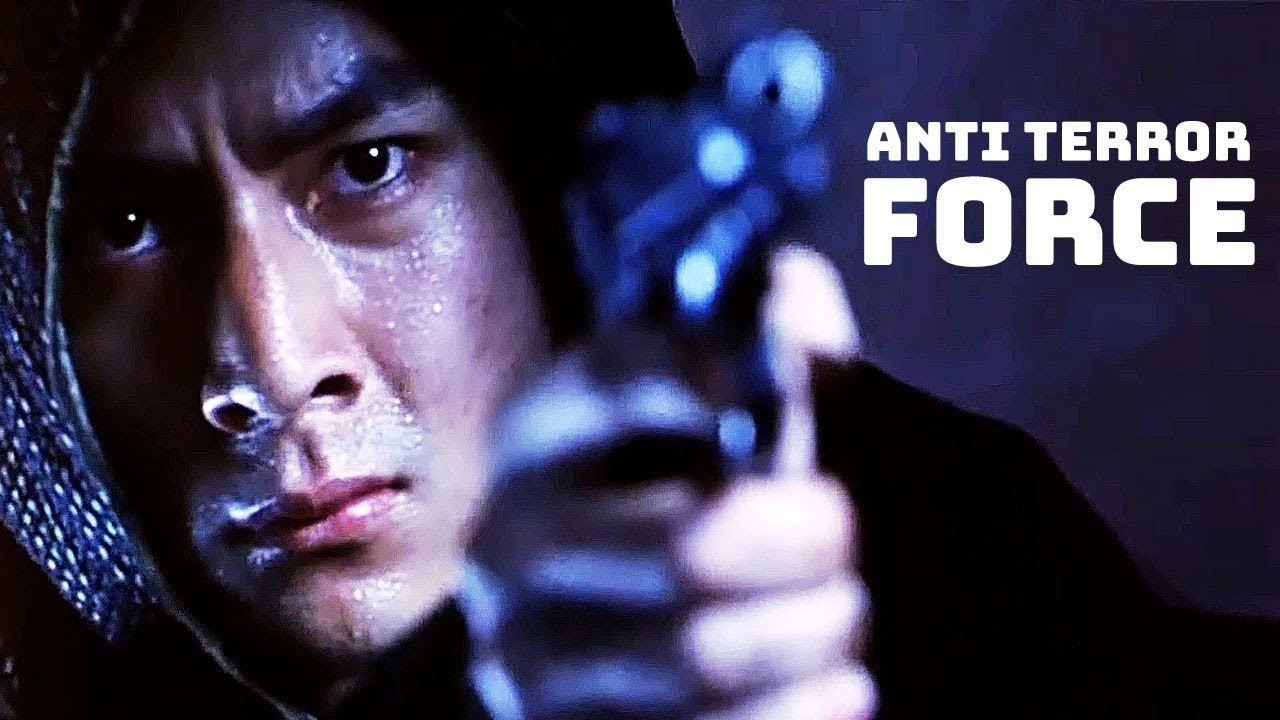 Anti Terror Force (Action, Thriller, ganze Filme auf Deutsch, komplette Filme)