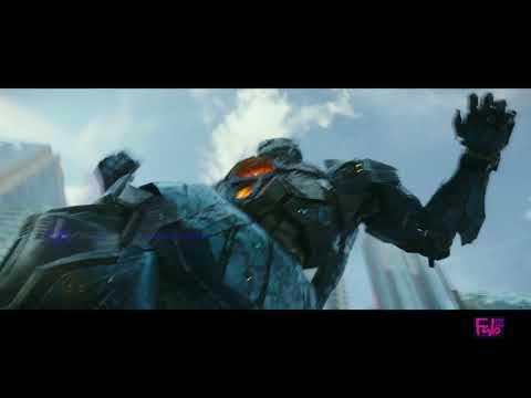 Pacific Rim 'Uprising'  John Boyega