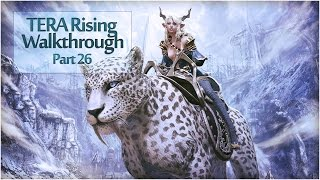 TERA Rising Walkthrough | Part 26 - Stepstone Isle