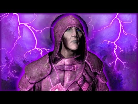 4 Criminal Factions that You May Know Nothing About - Elder Scrolls Lore