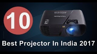 Best Projector | 10 Best Projector In India 2018 With Price | Top 10 Projectors