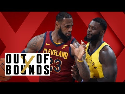 LeBron and Cavs Unfazed by Lance Stephenson; Raptors Falling Apart Again? | Out of Bounds