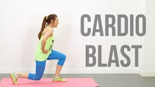 Best Ever 3 Minute Cardio Workout