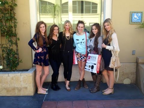 ★IMATS LA 2013: Outfits of the Weekend★