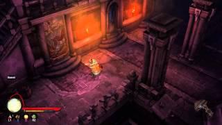 Diablo 3 - Reaper of Souls - Ultimate Evil Edition Gameplay (PS4)