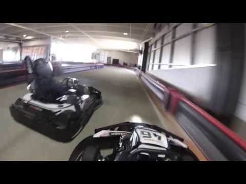 Unser Karting & Events Denver | First Round In The New BIZKART NG1