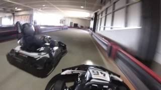 Unser Karting & Events Denver   First Round In The New BIZKART NG1