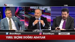 Mehmet Özhaseki mi Mansur Yavaş mı?