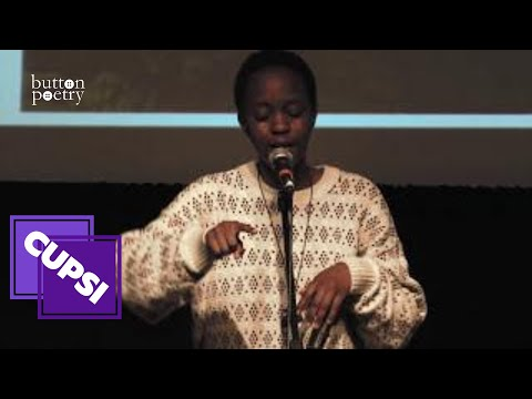Loyce Gayo - 'How We Forget' (CUPSI 2014)