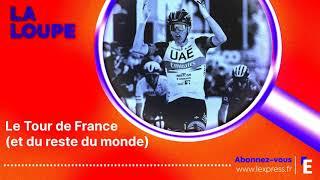 PODCAST. Le Tour de France (et du reste du monde)