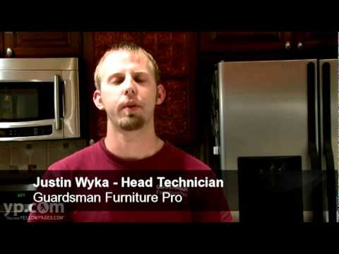 Guardsman Furniture Pro | Furniture Repair | Land O Lakes FL